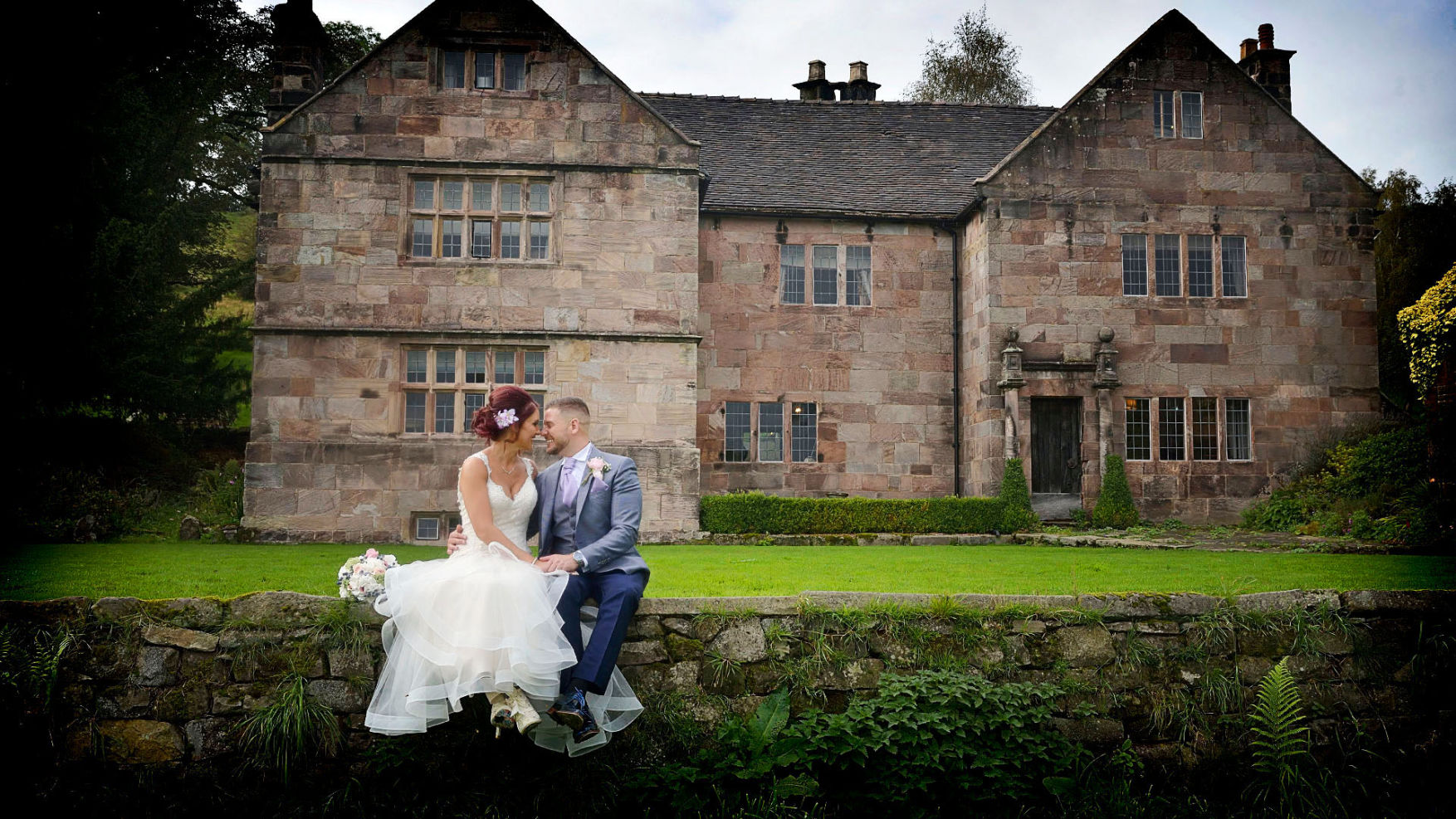 Wedding Photography Saffordshire, The Events Alrewas Hayes