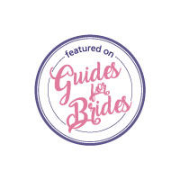 As Featured on Guides For Brides - PICTURE BOX